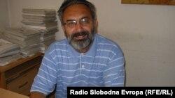 Зоран Павловски, Секторот за локална економија во општина Куманово.