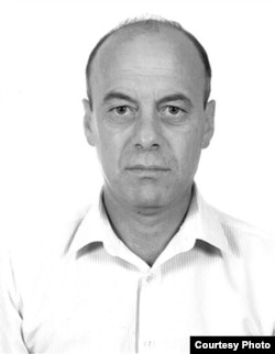 Dr. Victor Muntean