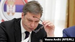 Vučić rekao da pre samita u Sofiji ima prečih sastanaka o Kosovu sa kojih ne očekuje preterano dobre vesti