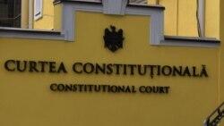 CC și numirea procurorului general