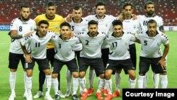 Ekipi futbollistik i Afganistanit