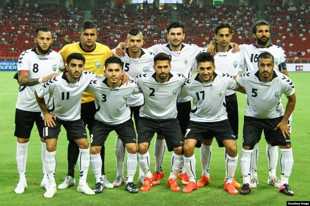 آیا تیم ملی فوتبال افغانستان به مسابقات جام ملتهای آسیا آمادهاست؟