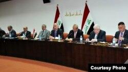 احد اجتماعات القادة السياسيين