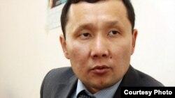 Абзал Куспанов – адвокат, член Западно-Казахстанской областной коллегии адвокатов.