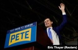 Мер міста Саус-Бенд, штат Індіана, Піт Бутіджіч більше не братиме участі у праймеріз Демократичної партії