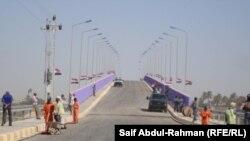 جسر العزة في الكوت