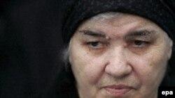 Сын Фатимы Базоркиной, по ее словам, был похищен и убит федеральными силами в Чечне. Расследования случившегося проведено не было, разбираться в деталях пришлось Страсбургу