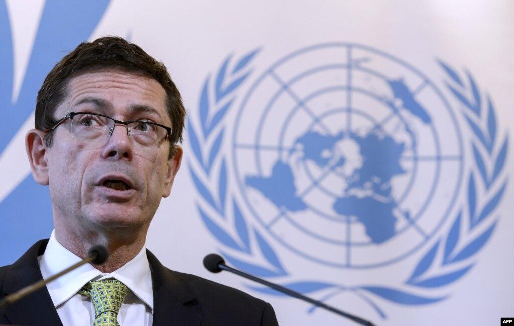 СБУ ответила на объявление ООН относительно секретных тюрем