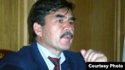 Абдуғанӣ Муҳаммадазимов