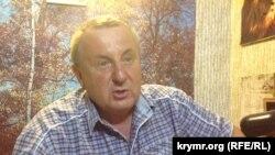Сергій Шувайников