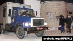 ГАЗ-3309, мадыфікаваны пад аўтазак