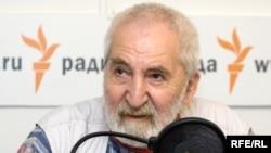 Президент Фонда защиты гласности Алексей Симонов