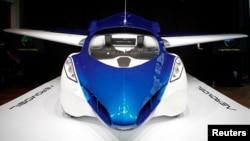 ایروموبیل ۳.۰، ساخته استفان کلین