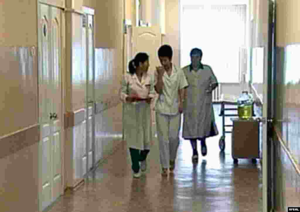 Казахстан. 27 сентября - 1 октября 2010 года. #16
