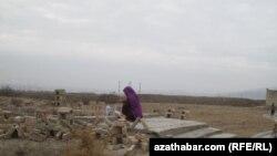 Türkmenistanda Hatyra güni bellendi.