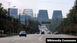 «АрселорМіттал Кривий Ріг» є одним з найбільших виробників сталевого прокату в Україні