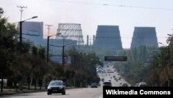 «ArcelorMittal Кривий Ріг» (колишня «Криворіжсталь»)