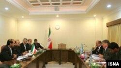ایران می گويد مذاکرات فنی با آژانس درباره سانتریفیوژهای P1 و P2 خاتمه يافته است.