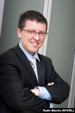 Латви - IT-инженер Караев Деги, Рига
