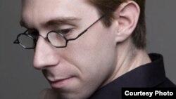 Дэвид Фалмер, американский композитор, скрипач и дирижёр.