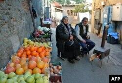 Tbilisi - 21 fevral 2013