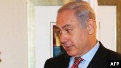 د اسرائیل صدراعظم بينیامین نتانیاهو