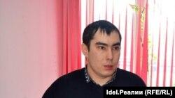 Дмитрий Яликов