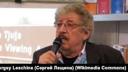 Соломон Шульман, писатель, драматург, режиссер, путешественник – на книжной ярмарке в Москве 9 сентября 2011