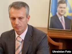 За президентства Януковича Хорошковський очолював СБУ та працював в уряді Азарова