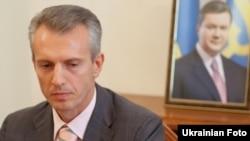 Перший віце-прем'єр-міністр України Валерій Хорошковський