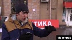Алиджон Мамаджонов