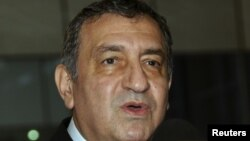 Эссам Шараф