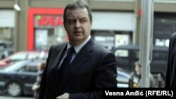 Ministri i jashtëm i Serbisë, Ivica Daçiq