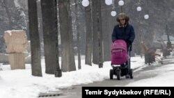 Право на дію | Візочки - для дівчаток, машинки - для хлопчиків: яких татів хоче бачити українське суспільство?