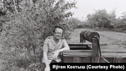 Алесь Адамовіч