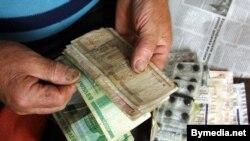 Чиновники Белоруссии заверяют, что девальвации не будет