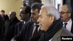 Москва: глава Национального совета Сирии Бурхан Гальюн возглавляет делегацию сирийской оппозиции