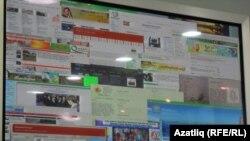 2011 бәйгесендә җиңгән сайтлар