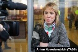 Марія Баронова