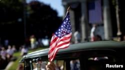 США отметили 240 лет независимости (фотогалерея)