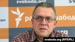 Уладзімер Беражкоў, рэдактар «Прессбола»