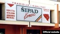 Samo imovina Šipada u Srbiji procjenjuje se na 70-80 miliona konvertibilnih maraka.