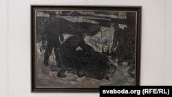 «Смаленьне чорнага вепрука» — да 100-годзьдзя Леніна