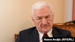 Zoran Ivošević