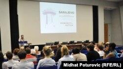 Konferencija 'Humanost u akciji'