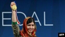 Малала Юзафзай