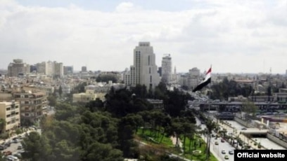 Image result for ایران مشغول خرید زمین و ملک در سوریه است