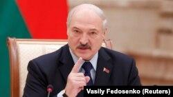 Коментуючи становище на білоруському кордоні, Олександр Лукашенко відзначив, що «викликів стало більше, ніж було навіть в минулому році»