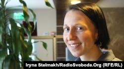 Вероніка Дівішова