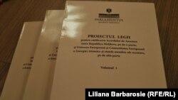 Chișinăul a ratificat Acordul de Asociere cu EU